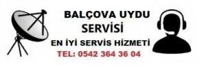 İzmir Balçova Uydu Servisi