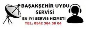 Başakşehir Altınşehir Uydu Servisi