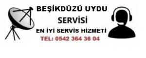 Trabzon Beşikdüzü Uydu Servisi