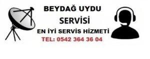 İzmir Beydağ Uydu Servisi