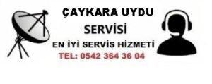 Trabzon Çaykara Uydu Servisi