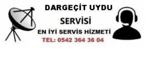 Mardin Dargeçit Uydu Servisi