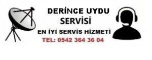 Kocaeli Derince Uydu Servisi