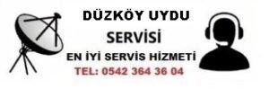 Trabzon Düzköy Uydu Servisi
