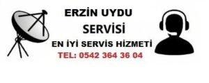Hatay Erzin Uydu Servisi