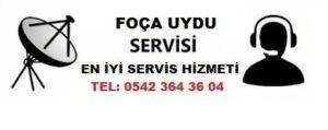 İzmir Foça Uydu Servisi