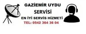 İzmir Gaziemir Uydu Servisi