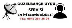 İzmir Güzelbahçe Uydu Servisi