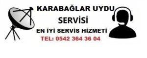 İzmir Karabağlar Uydu Servisi