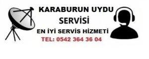 İzmir Karaburun Uydu Servisi