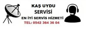 Antalya Kaş Uydu Servisi
