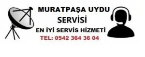 antalya Muratpaşa uydu servisi