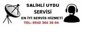 Manisa Salihli Uydu Servisi