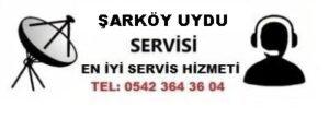 Tekirdağ Şarköy Uydu Servisi