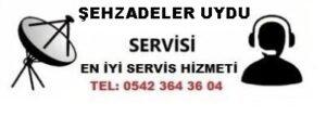Manisa Şehzadeler Uydu Servisi