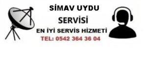 Kütahya Simav Uydu Servisi