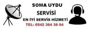 Manisa Soma Uydu Servisi