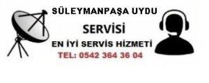 Tekirdağ Süleymanpaşa Uydu Servisi
