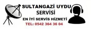 Sultangazi Yayla Uydu Servisi