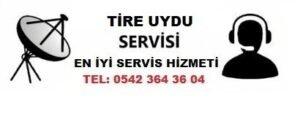 İzmir Tire Uydu Servisi