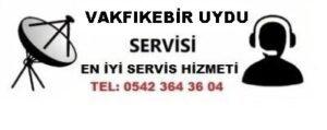 Trabzon Vakfıkebir Uydu Servisi