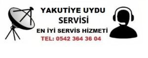 Erzurum Yakutiye Uydu Servisi