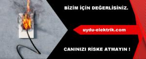 Ankara Evren Elektrikçi