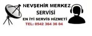 Nevşehir | Merkez | Uydu Servisi