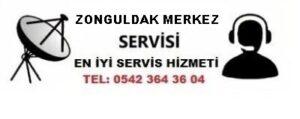 Zonguldak | Merkez | Uydu Servisi
