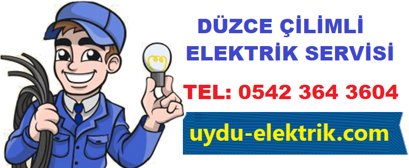 Düzce Çilimli Elektrikçi