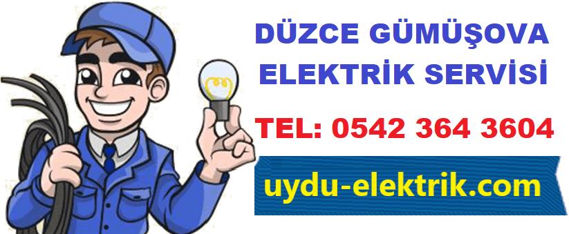 Düzce Gümüşova Elektrikçi