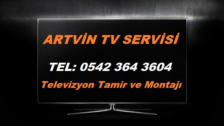 Artvin Tv Servisi