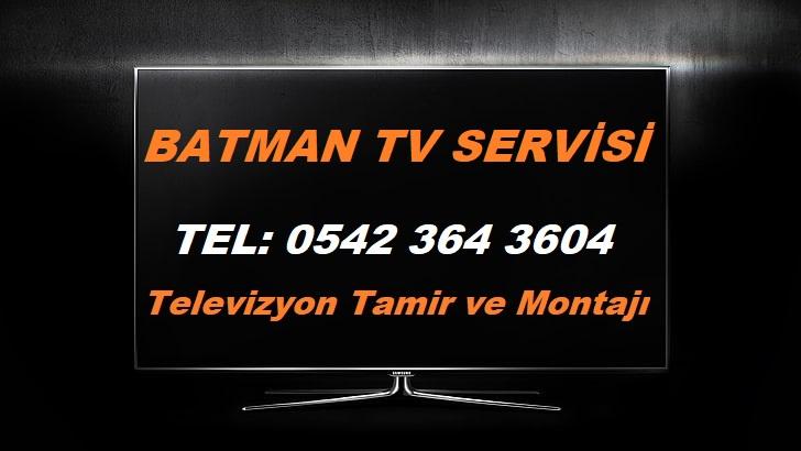 Batman TV Servisi