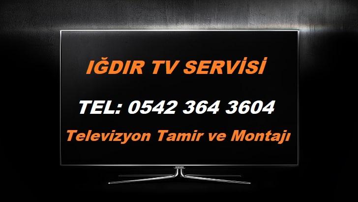 Iğdır TV Servisi