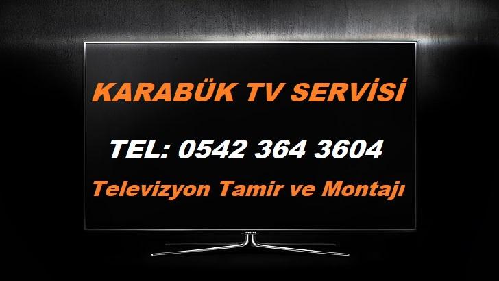 Karabük TV Servisi