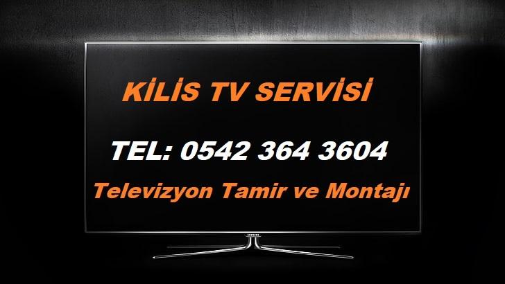 Kilis TV Servisi