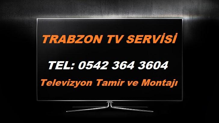 Trabzon TV Servisi