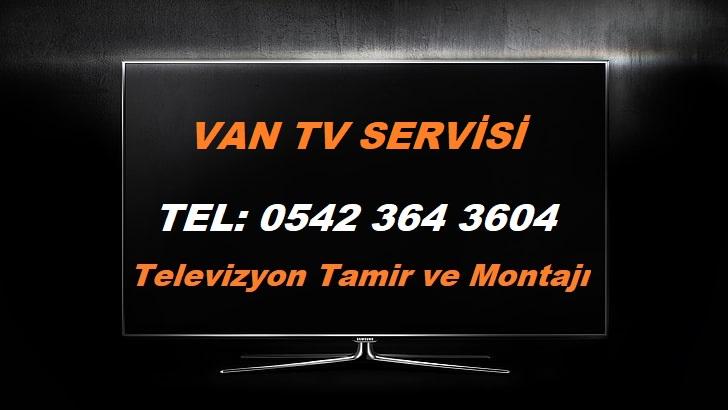 Van TV Servisi