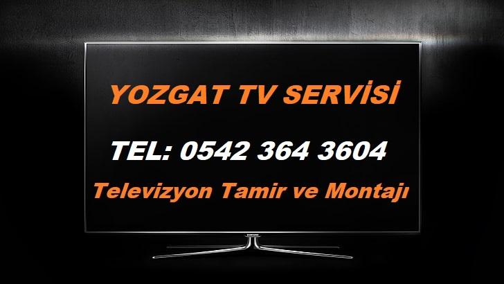 Yozgat TV Servisi